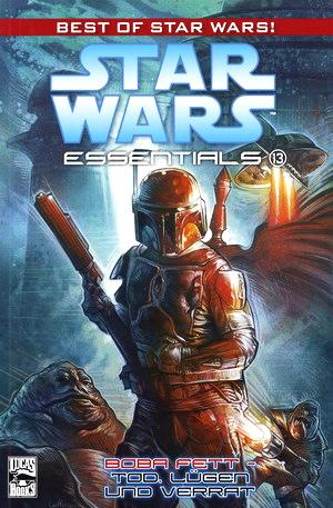 star wars - sonderbände